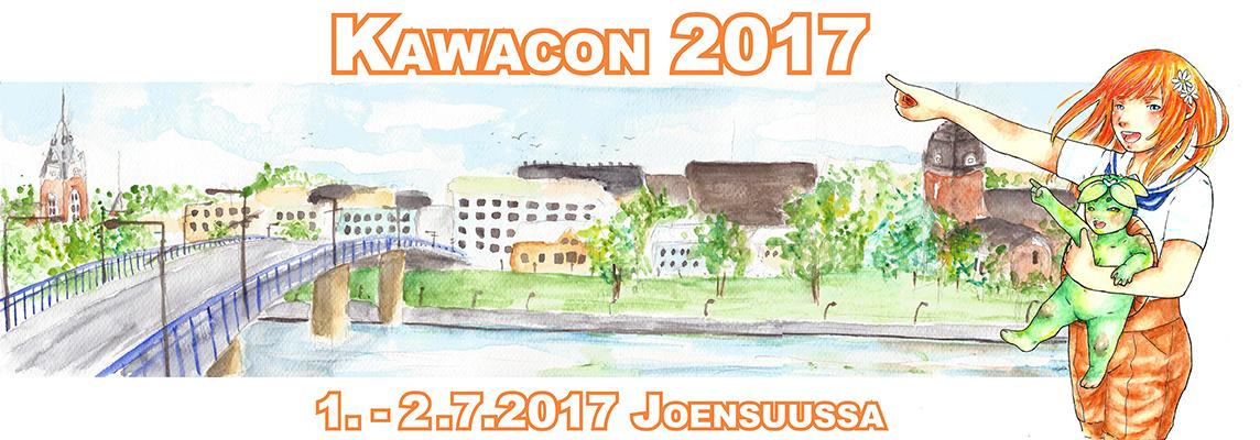 KAWACON 2017